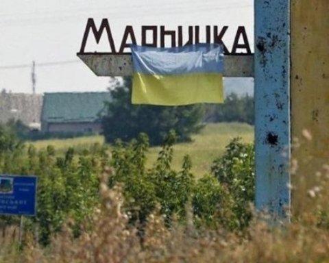 В штабі АТО повідомили про зміну ситуації на Донбасі