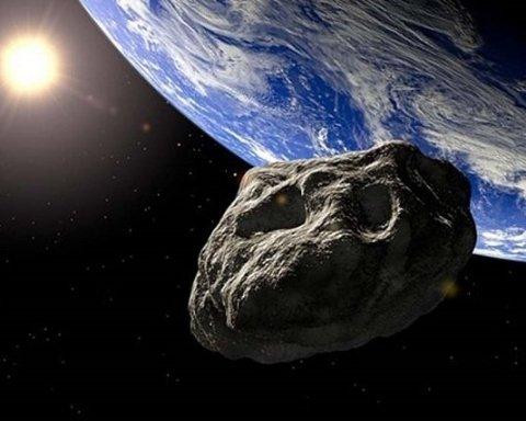 NASA запустило трансляцию астероида-гиганта, который приблизится к Земле этой ночью