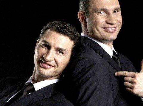 Віталій Кличко зробив заяву про плани свого брата