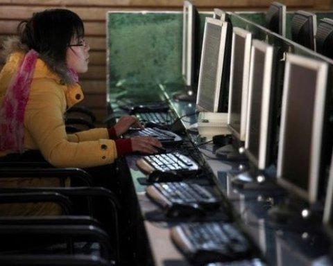 В Китае сделали еще один шаг к тотальной цензуре в Интернете
