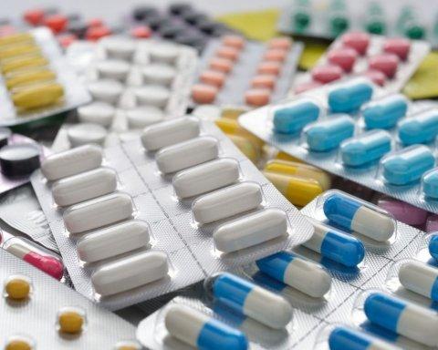 СБУ заявила о перекрытии масштабного канала поставок лекарств боевикам ЛДНР