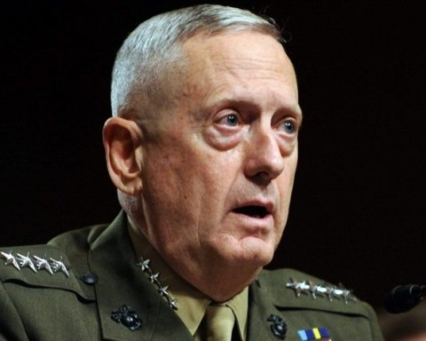 Голова Пентагону відвідає Україну з нагоди знаменної дати