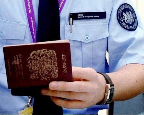 В Еврокомиссии заявили о необходимости усиления миграционного контроля внутри ЕС