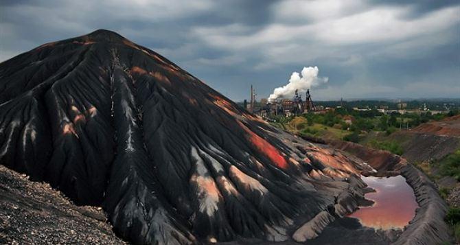 Донбас у найближчі десятиліття буде екологічною аномалією