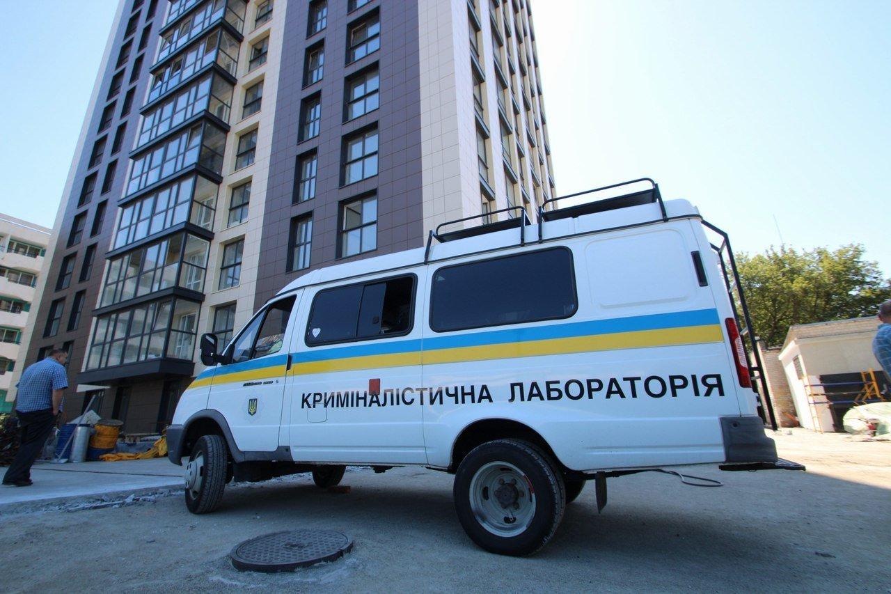 Стрельба около  гостиницы вДнепре: один человек убит, двое ранены