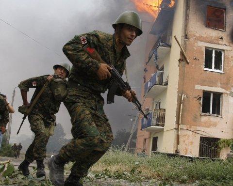 Владимир Огрызко: На самом деле войну против Грузии в 2008 году Россия проиграла