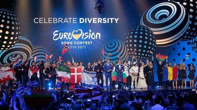 «Євробачення» змінило правила через інцидент із російською співачкою Самойловою