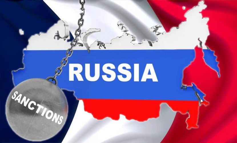 ЕСнаследующей неделе начнет дебаты попродлению санкций против РФ