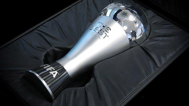 ФИФА приз