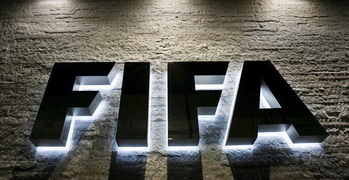 ВФИФА прокомментировали выпуск вевропейских странах футболок снацистской символикой кЧМ