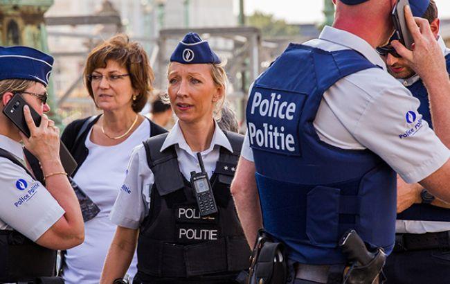 Через масову бійку між біженцями, поліція Брюсселю перекрила центр міста