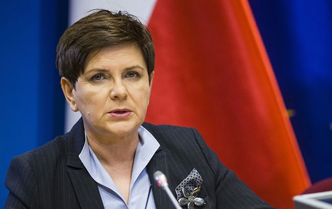 Премьер Польши отыскала виновных втерактах вевропейских странах