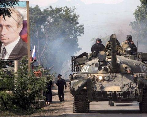 Агрессии России против Украины могло бы не быть — Владимир Огрызко