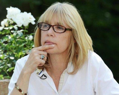 В Германии умерла известная советская и российская актриса