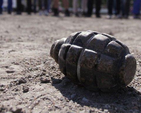 Полиция сообщила о взрыве в Киеве