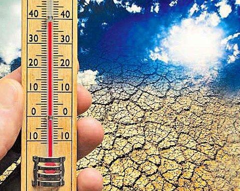 До 2100 року умови на Землі перетворяться в пекло – вчені