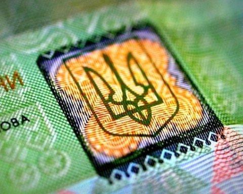Гривня возглавила список валют укрепившихся по отношению к доллару