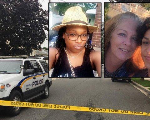 Душевнобольной в США совершил тройное убийство: среди жертв мать и сестра