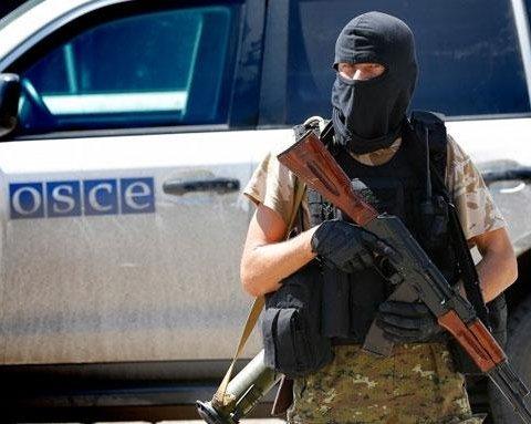 Порошенко висловив незадоволення роботою місії ОБСЄ на Донбасі