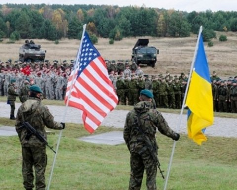 НАТО заслужило пройтись парадом в Киеве — Юрий Карин