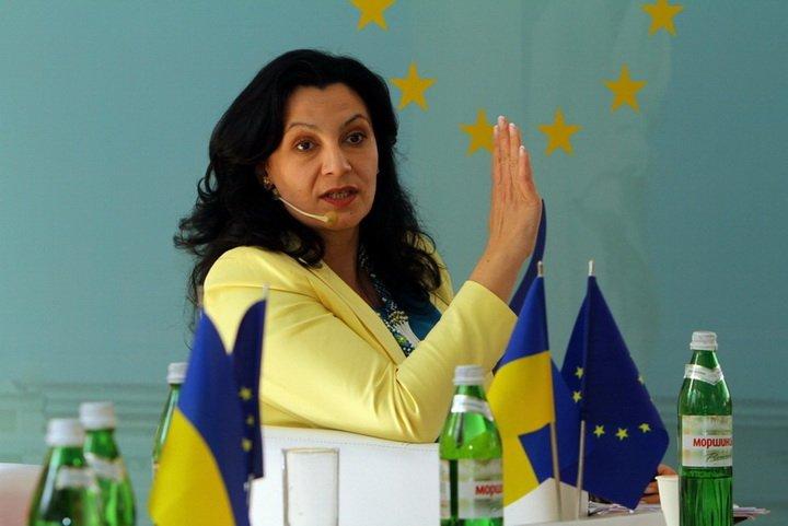 Україна може отримувати по5 млрд євро на рік від Європи,— Кубів