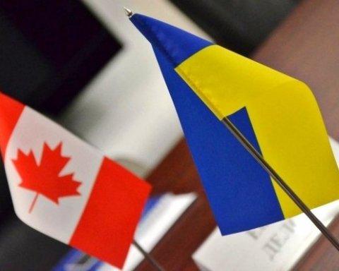 В Канаде заговорили о передаче летального оружия Украине