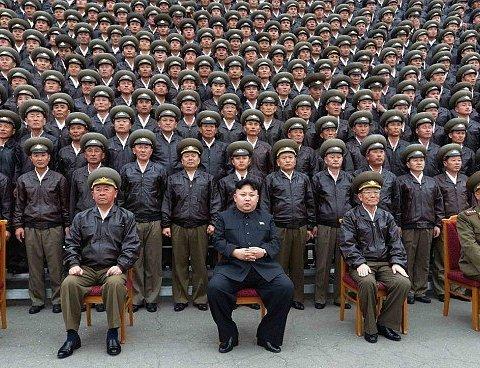 Посол КНДР при ООН відзначився зухвалими натяками в сторону США