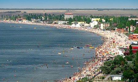 На українському курорті вбили молоду жінку
