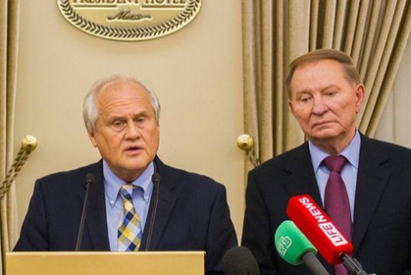 Названа дата новых переговоров ТКГ по Донбассу