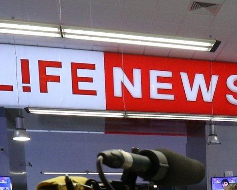 У Росії закривають одіозний пропагандистський та українофобський телеканал