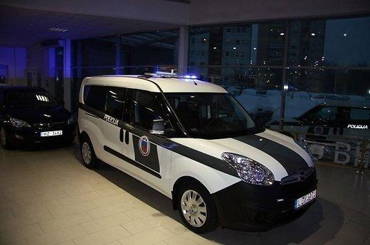 Вооруженные люди захватили гостиницу в Литве