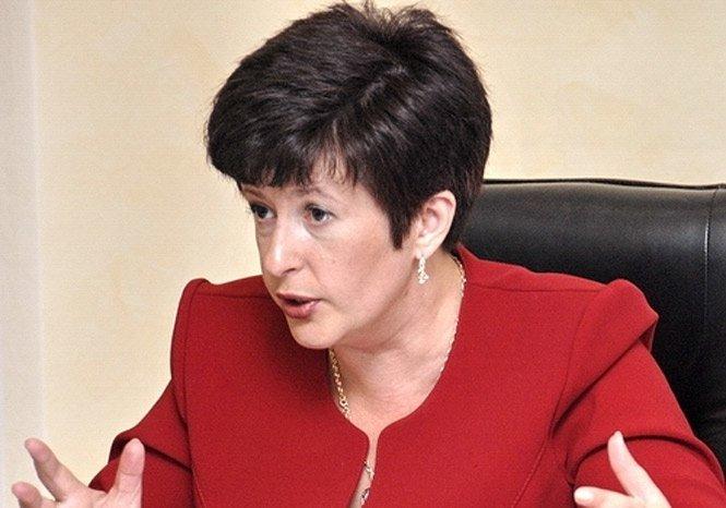 Лутковська просить російського омбудсмена перевірити інформацію про затримання ФСБ українця Гриба