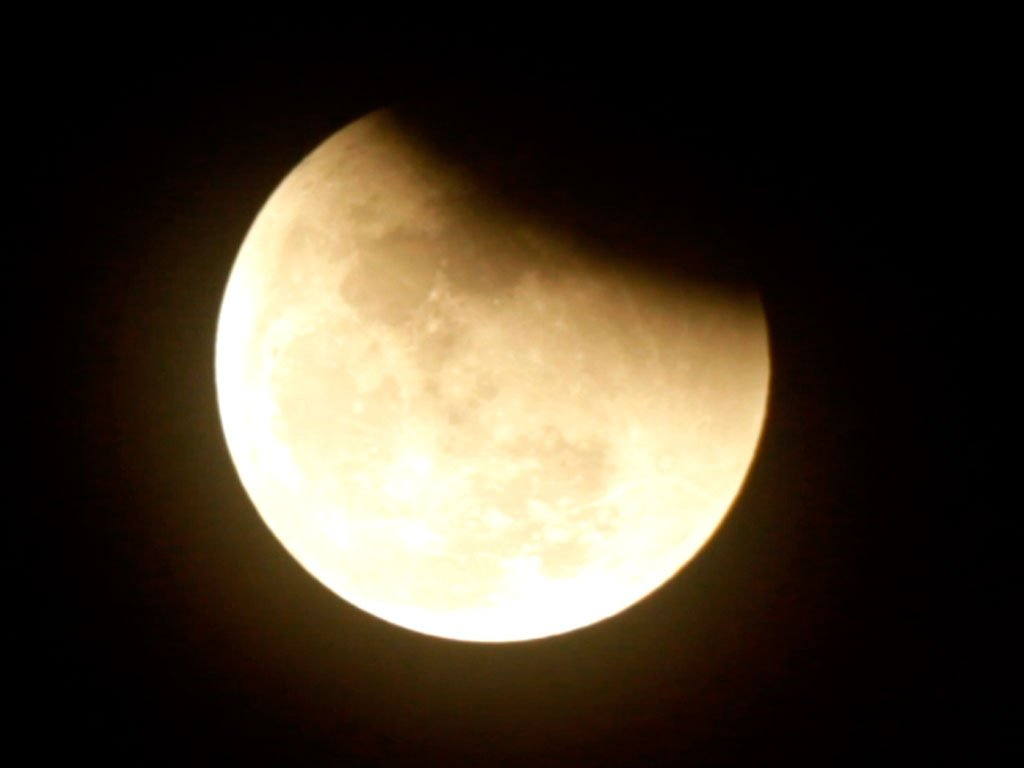 Місячне затемнення-2017: коли можна побачити вУкраїні, поради астрологів