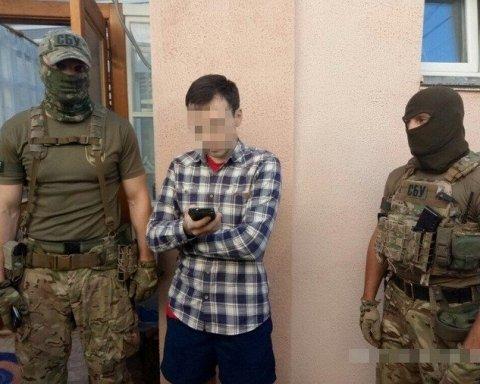 СБУ обвинила прокремлевского журналиста в госизмене