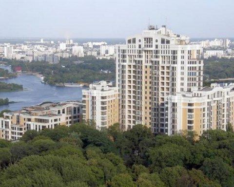Киевлян поразила новая стоимость жилья в столице