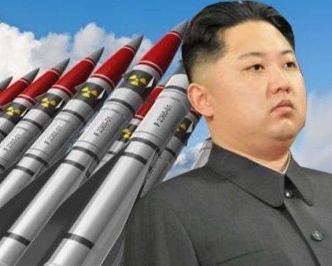 В Северной Корее создали мини-ядерные боеголовки — разведка США