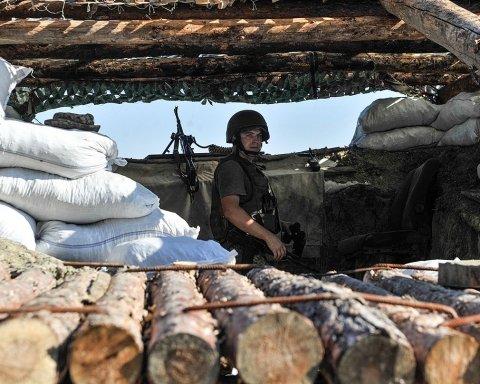 Что потерял фронт: как 23 миллиона гривен чиновников Минюста могли бы помочь армии