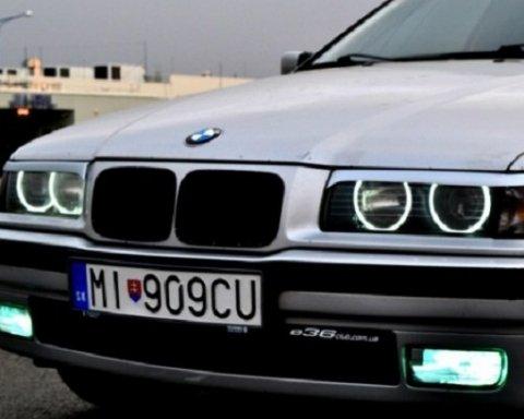 """В ДФС приготували новий """"сюрприз"""" власникам авто з іноземними номерами"""