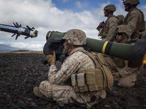 Обнародованы данные о плане США по предоставлению летального оружия Украине