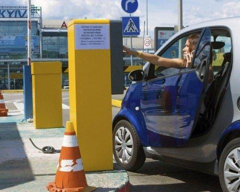 Кличко розповів, які нововведення очікують на київських водіїв