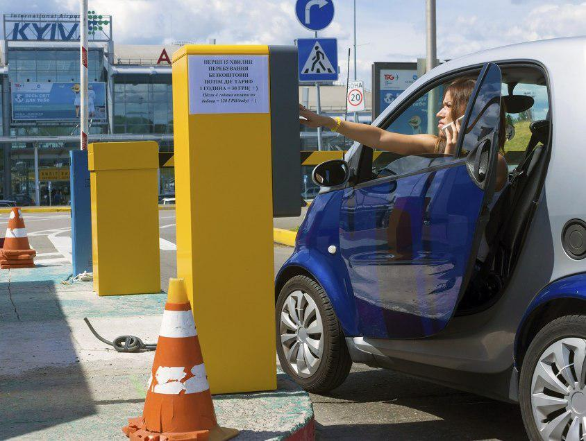 Кличко рассказал, какие новшества ожидают киевских водителей