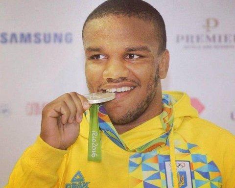 Український спортсмен визнаний найкращим в світі