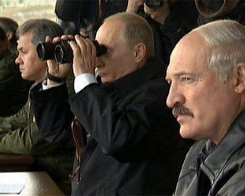 Ми з росіянами: Лукашенко пригрозив країні ЄС