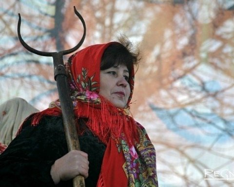 Іноземка на Чернігівщині відлупцювала місцеву мешканку рогачем