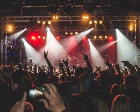 У Нідерландах через загрозу теракту скасували рок-концерт