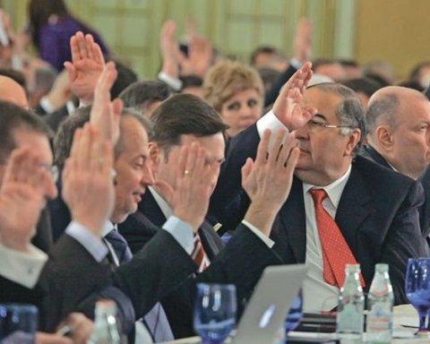 Элита России хочет вернуться в 2013 год без Крыма