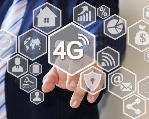 Кабмін повідомив про відкриття спецдіапазону для впровадження 4G