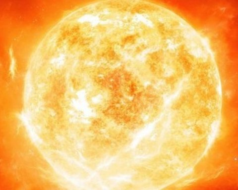 Вчені розсекретили найбільшу таємницю Сонця