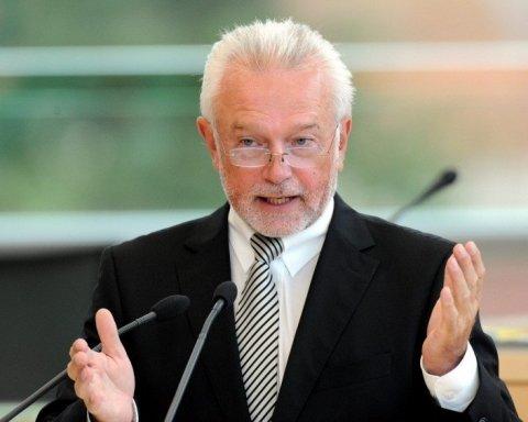 Скандал с группой Scooter: в адрес посла Украины из Германии посыпались угрозы