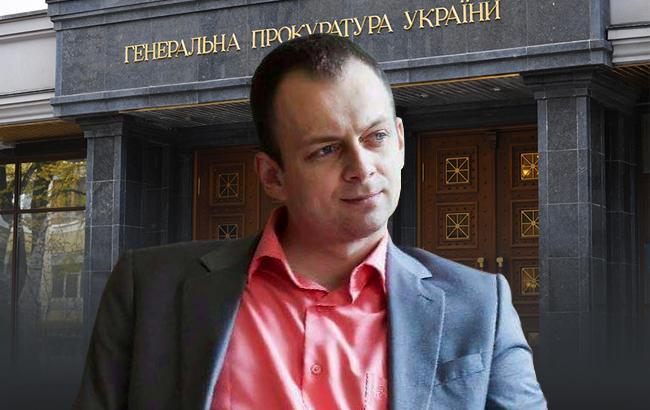 Суд ухвалив рішення щодо майна скандального екс-слідчого ГПУ Суса
